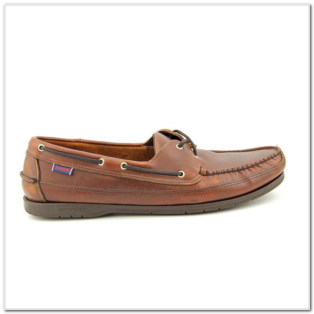 Sebago Size 14 Boat Shoes