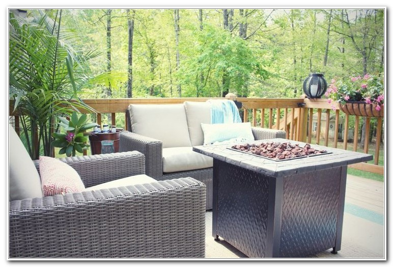 Target Patio And Deck Furniture