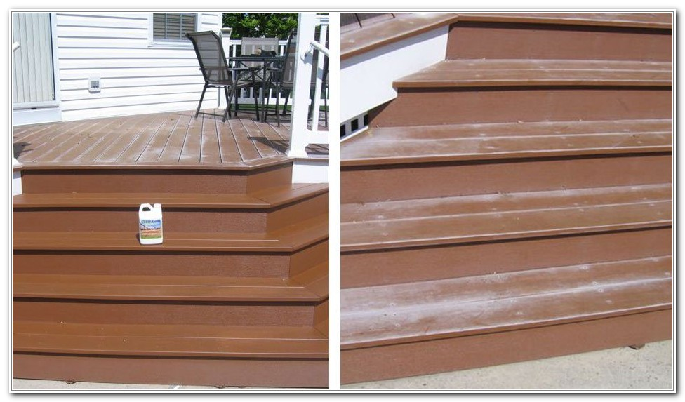 The Best Deck Cleaner