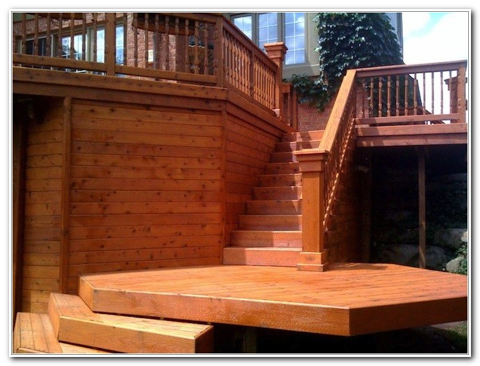 Best Oil Based Deck Stain Decks Home Decorating Ideas