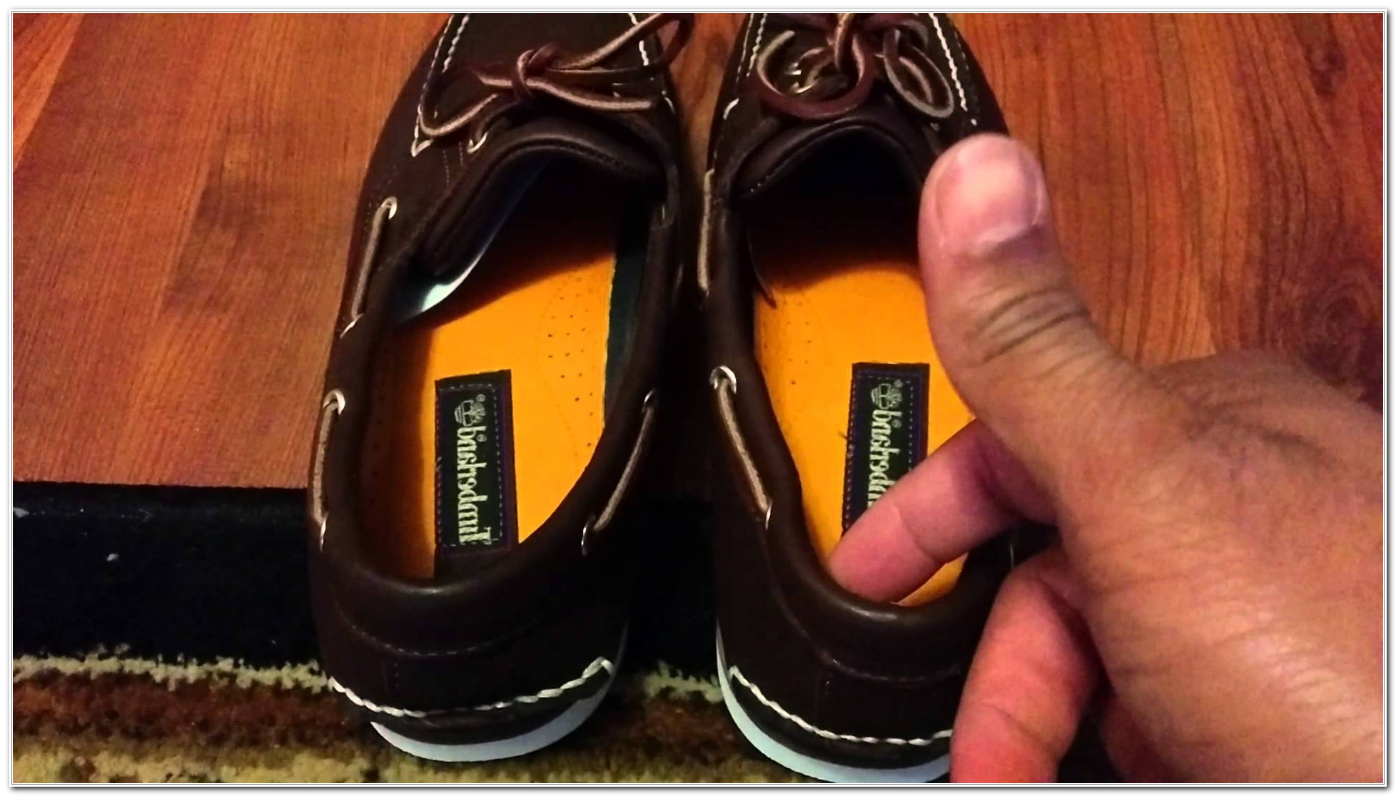 Timberland Boat Shoes Made In Usa