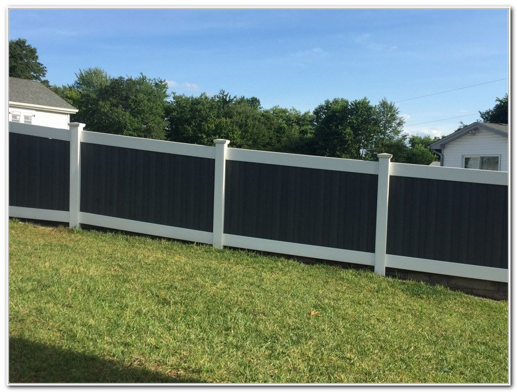 Vinyl Fence And Deck Company