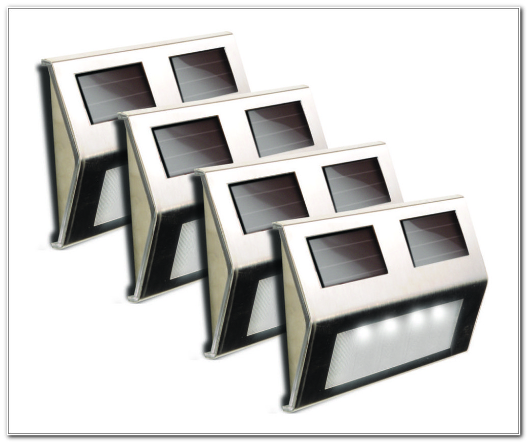 Westinghouse Solar Deck Step Lights