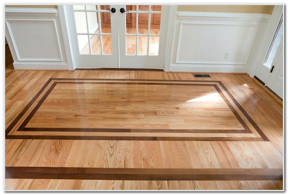 Wood Deck Floor Covering Ideas