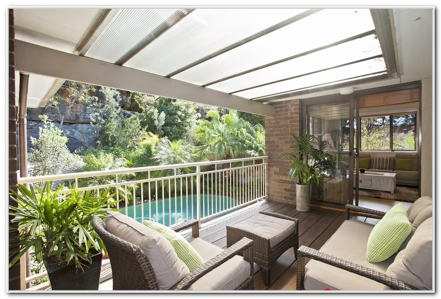 Wooden Deck Designs Photos