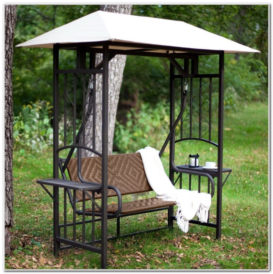 Wrought Iron Outdoor Furniture Australia