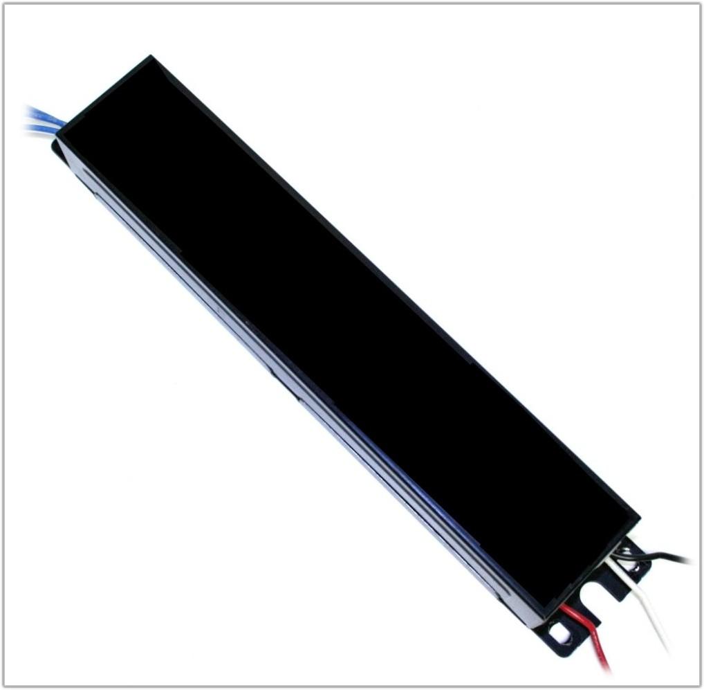 3 Lamp T8 Electronic Ballast