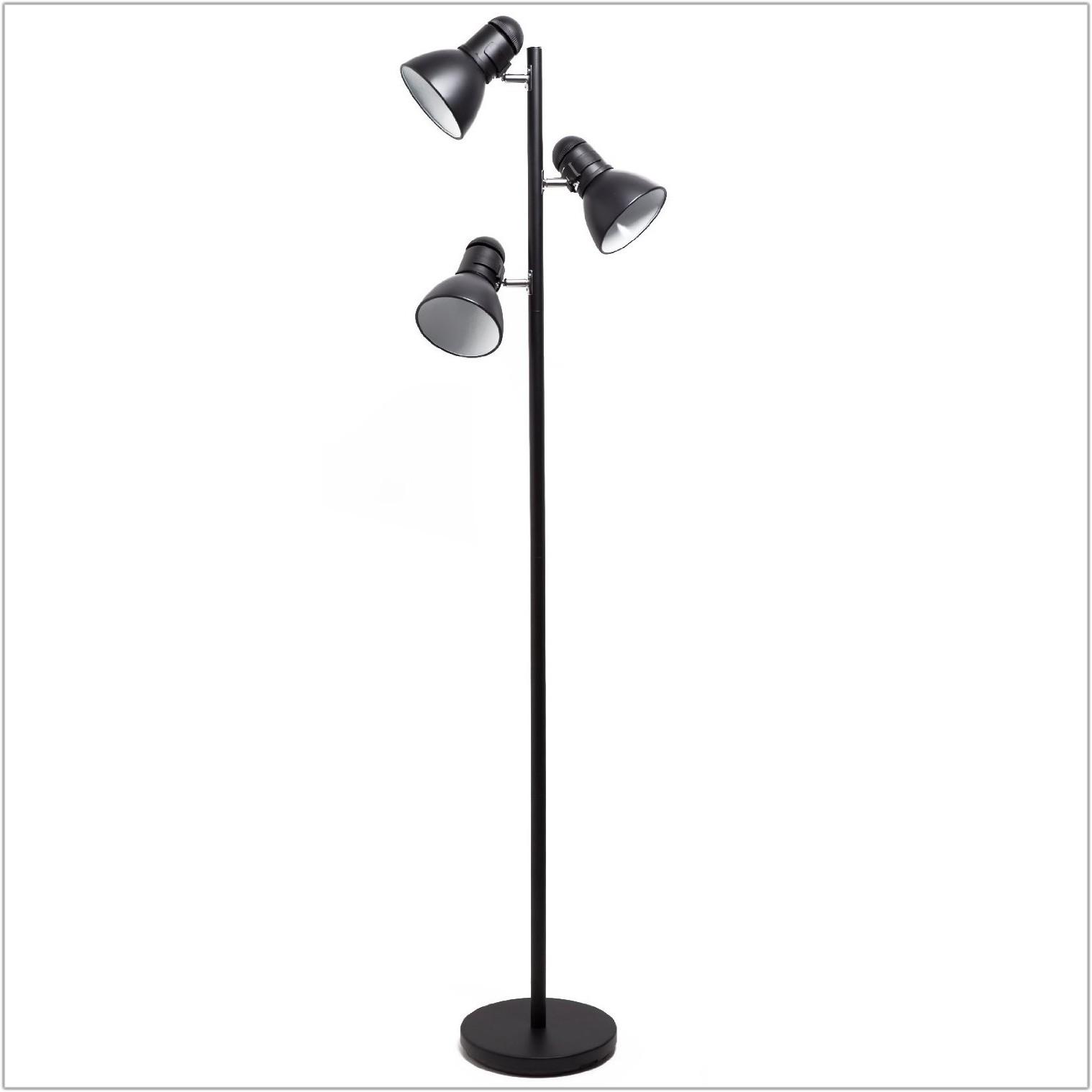3 Light Tree Floor Lamp