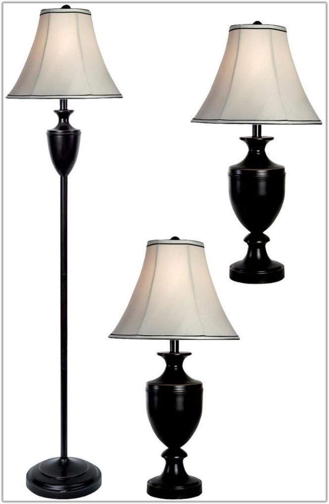 3 Piece Lamp Set Target