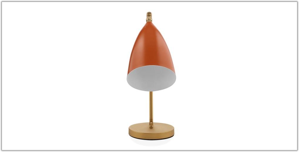 5 Acrylic Balls Table Lamp