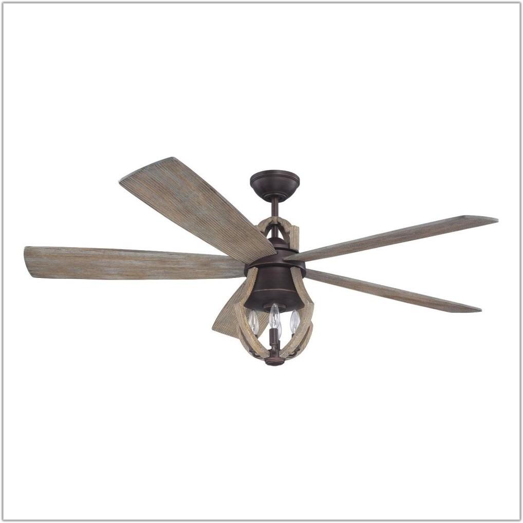 5 Bulb Ceiling Fan Light Kit
