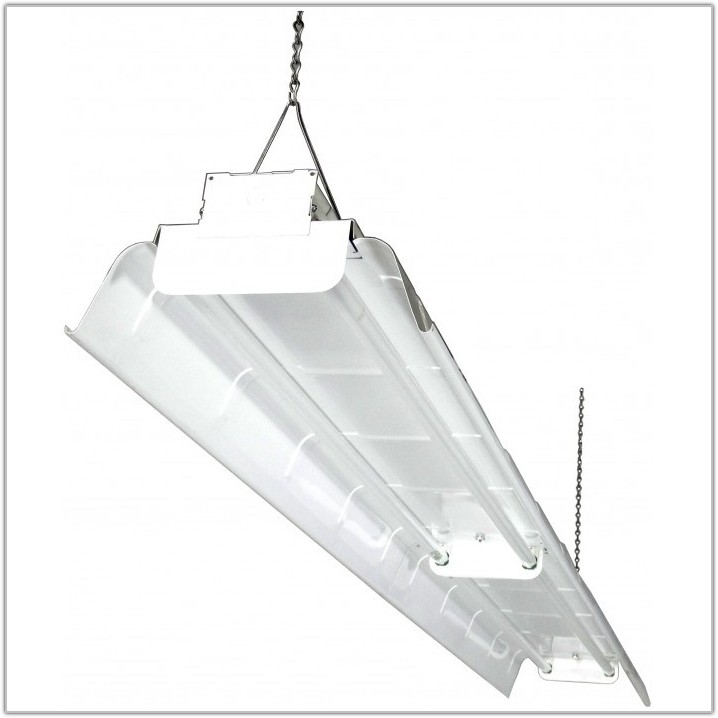 6 Lamp T5 Fixture Wiring
