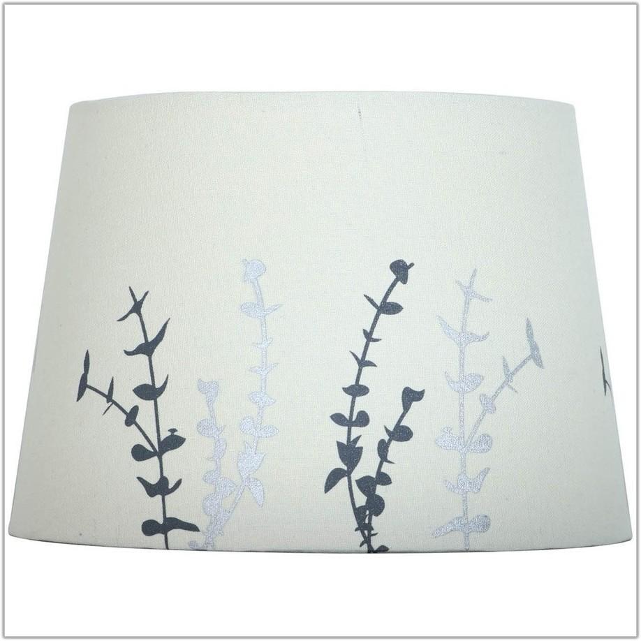 8 Inch Buffet Lamp Shades