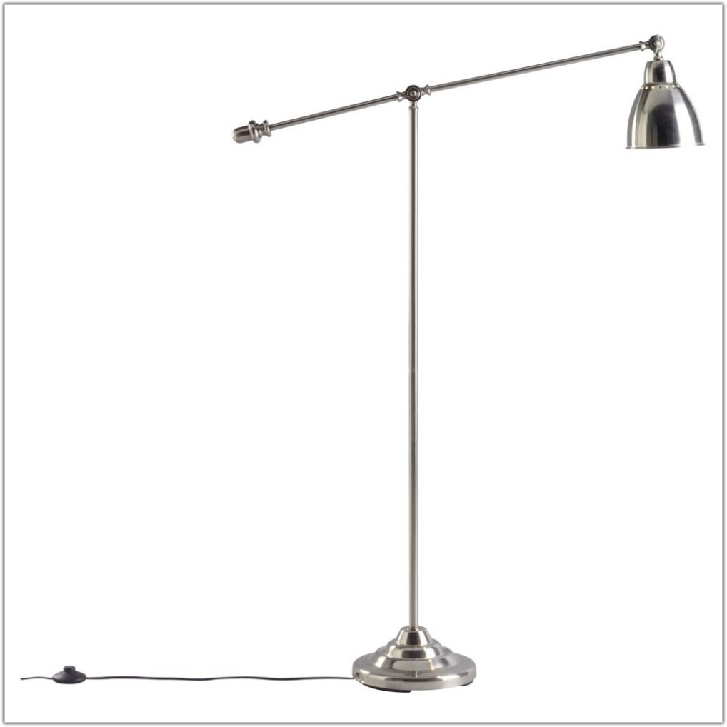 Adjustable Floor Lamp For Reading