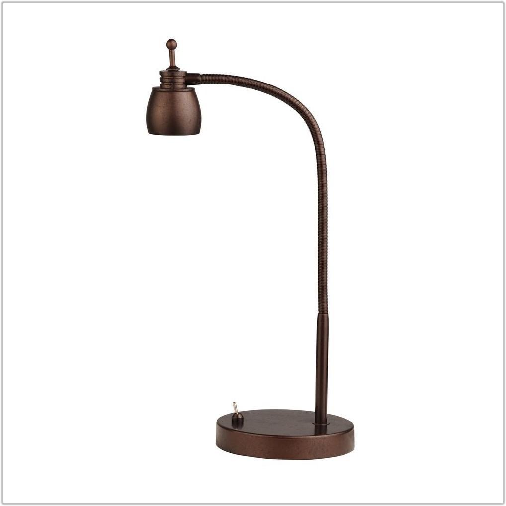 Adjustable Led Reading Floor Lamp