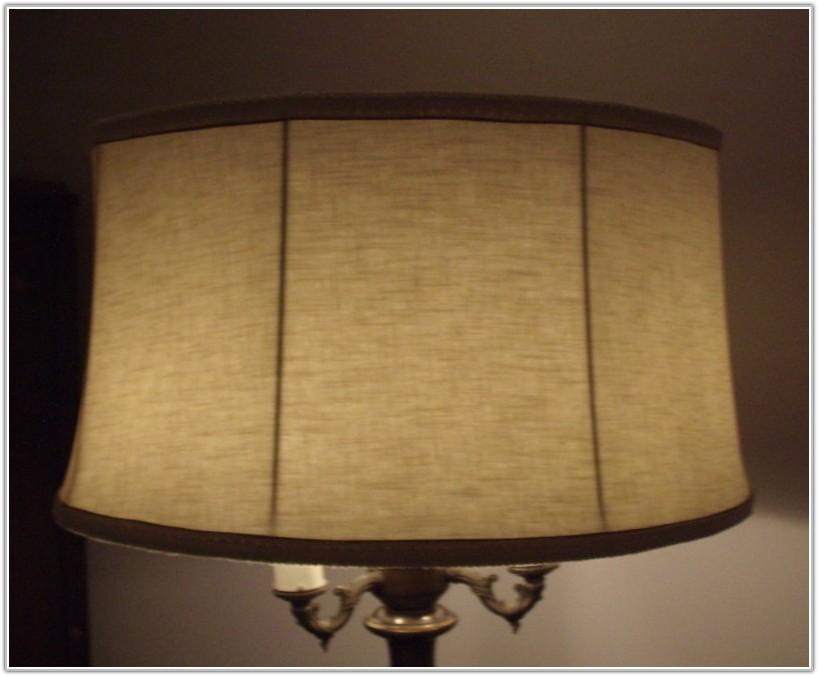 Antique Floor Lamp Lamp Shades