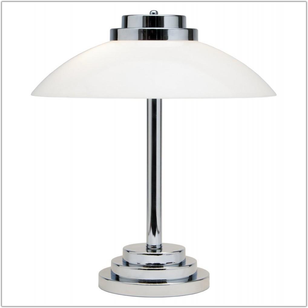 Art Deco Table Lamp Shades