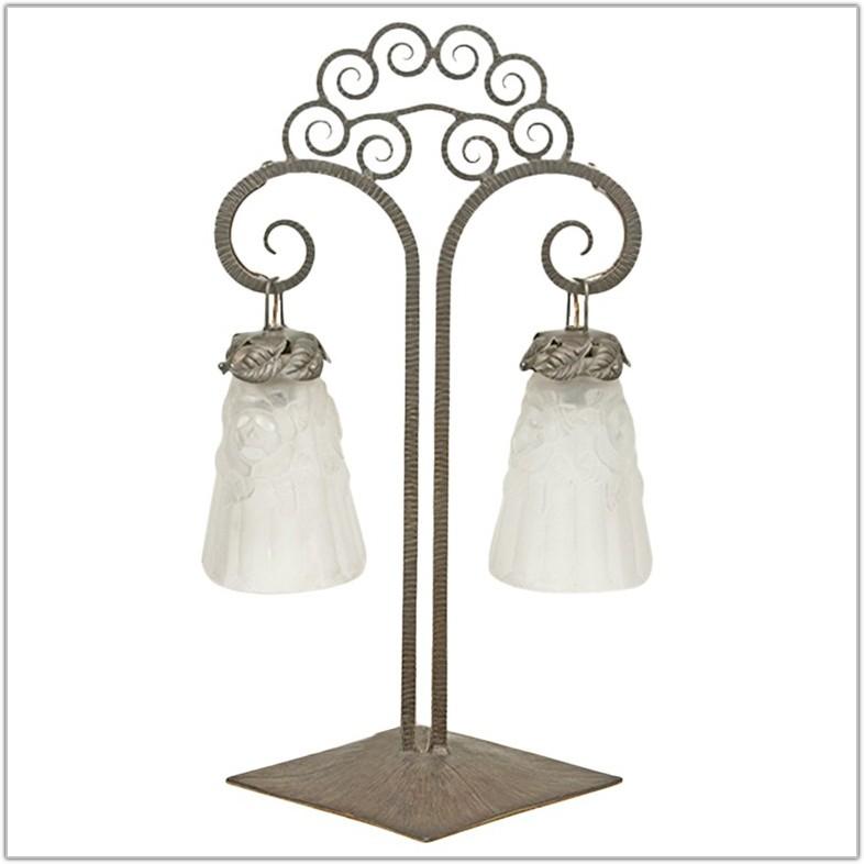 Art Deco Table Lamps Ebay Uk