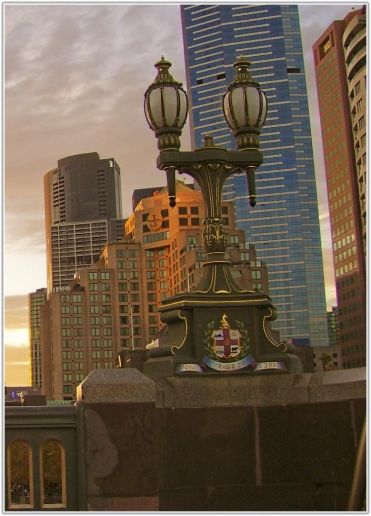 Art Deco Table Lamps Melbourne