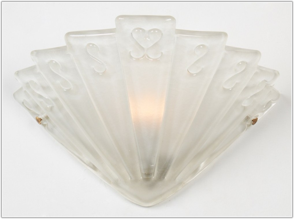 Art Deco Wall Sconces Australia