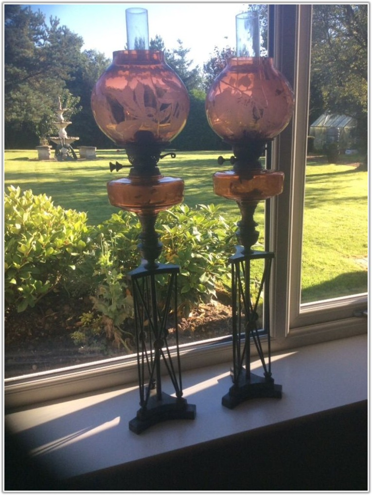 Arts And Crafts Lamps Uk