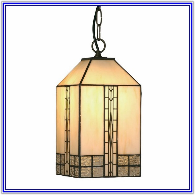 Arts And Crafts Style Lighting Uk
