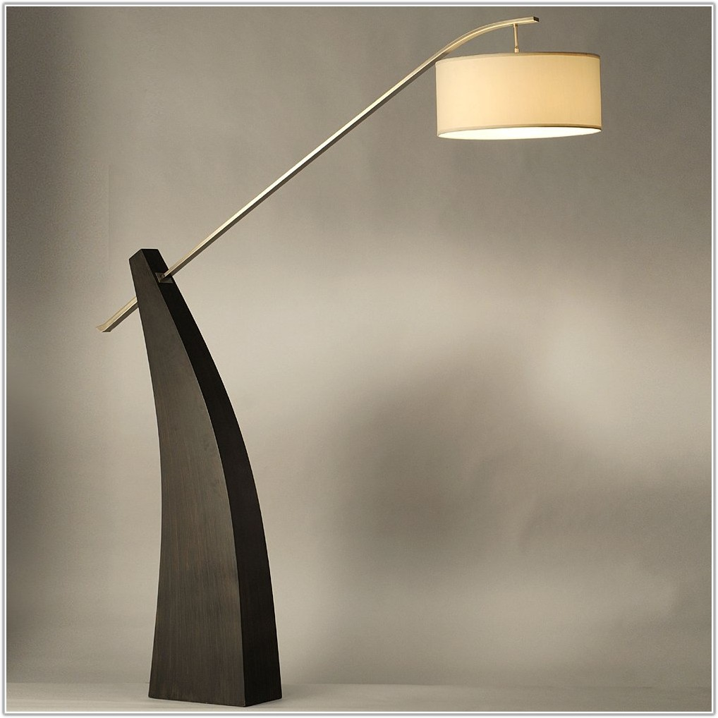 Ashley Furniture Arc Floor Lamp