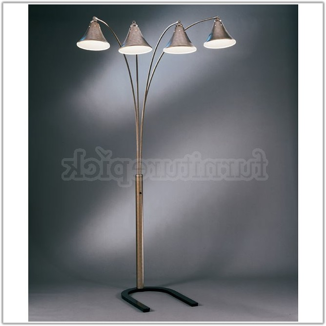 Ashley Furniture Elaine Floor Lamp