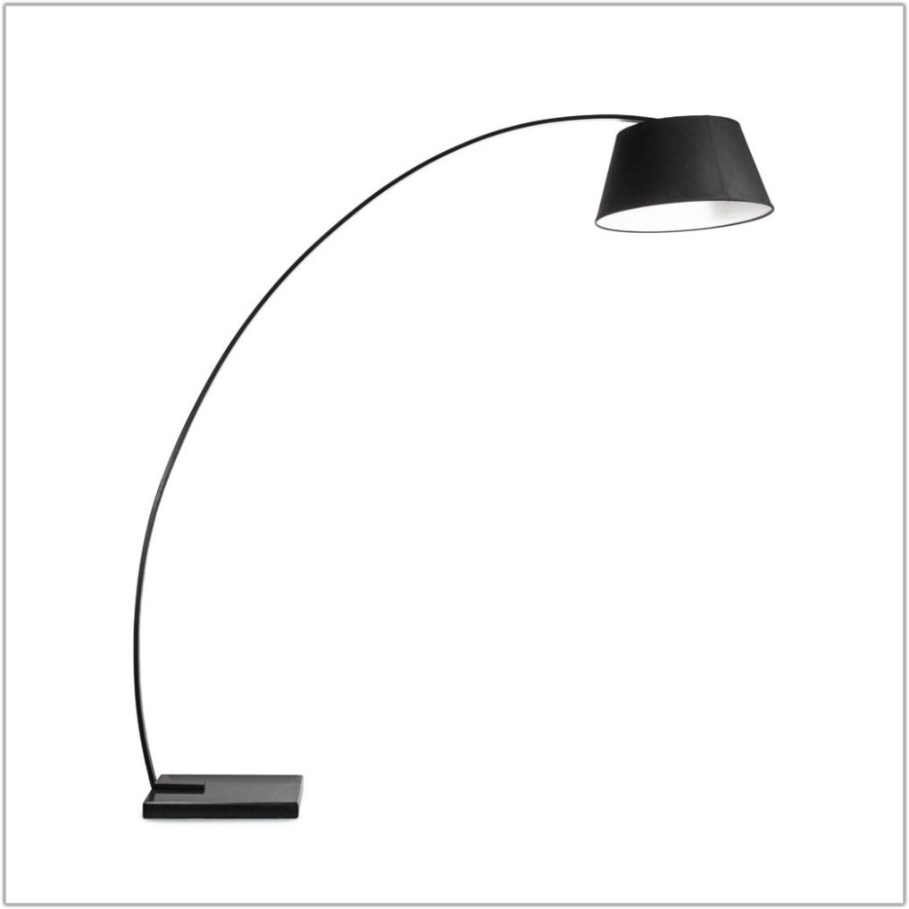 Austin Oil Rubbed Bronze Floor Lamp