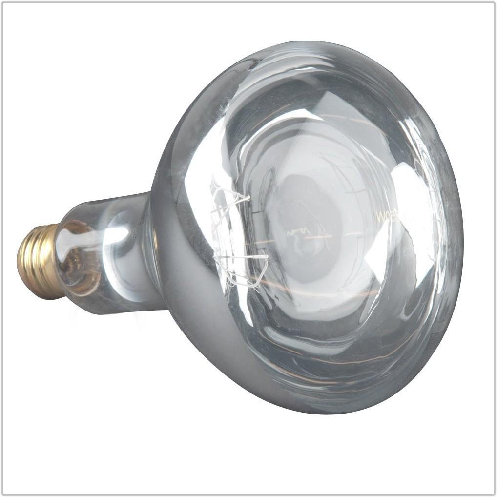 Bathroom Heat Lamp Light Bulbs