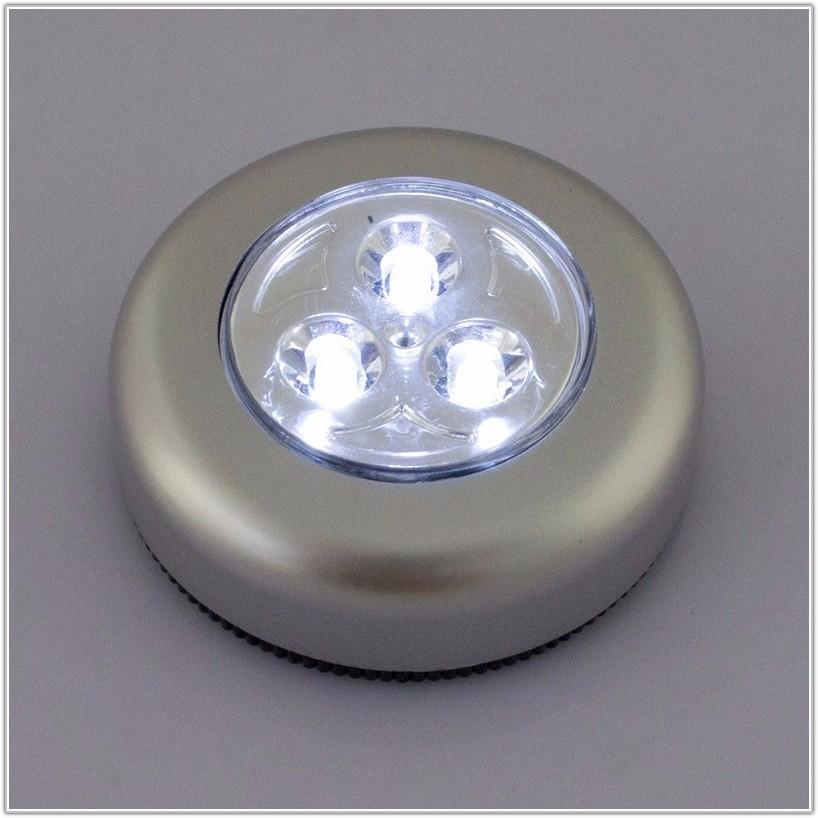 Battery Led Lights For Homes