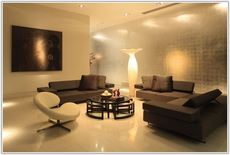 Best Lighting For Living Room