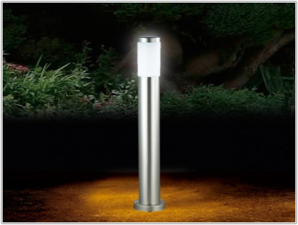 Best Solar Powered Lamp Post