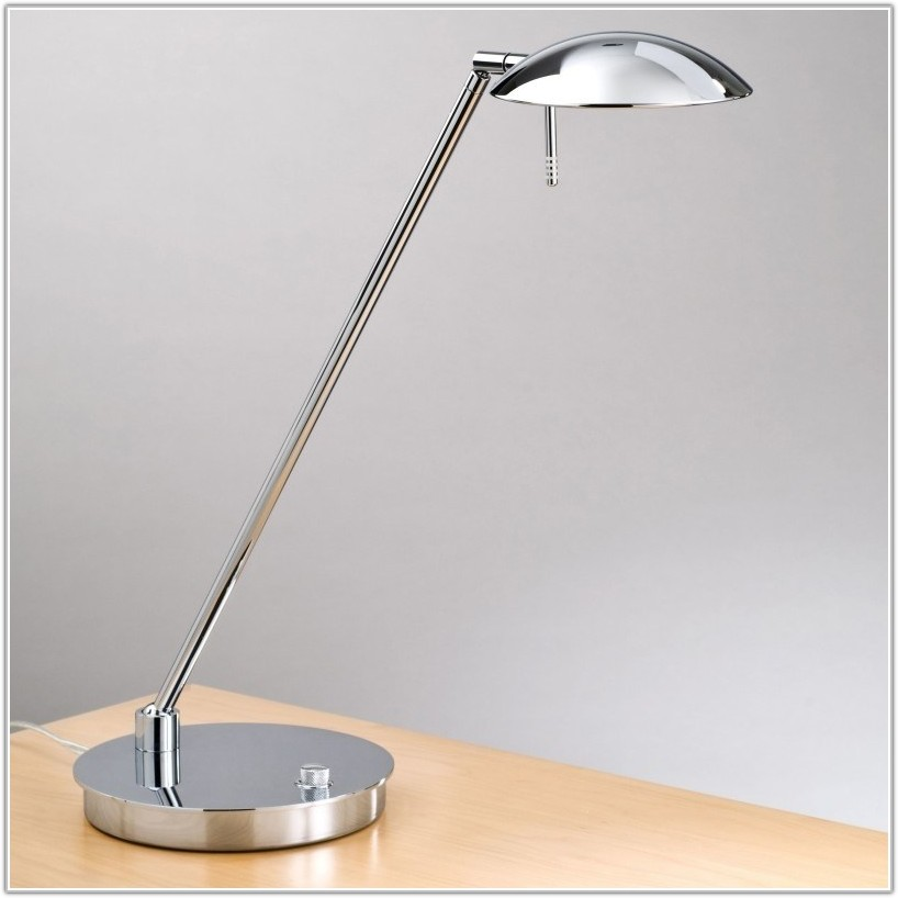 Best Table Lamp For Reading