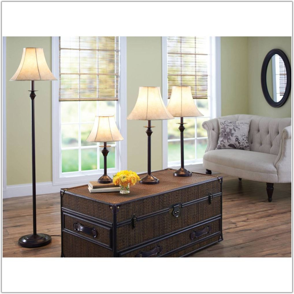 Better Homes And Gardens Lamp Set