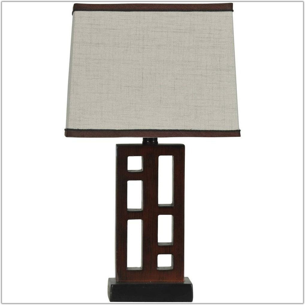 Better Homes And Gardens Scalloped Lamp Shade