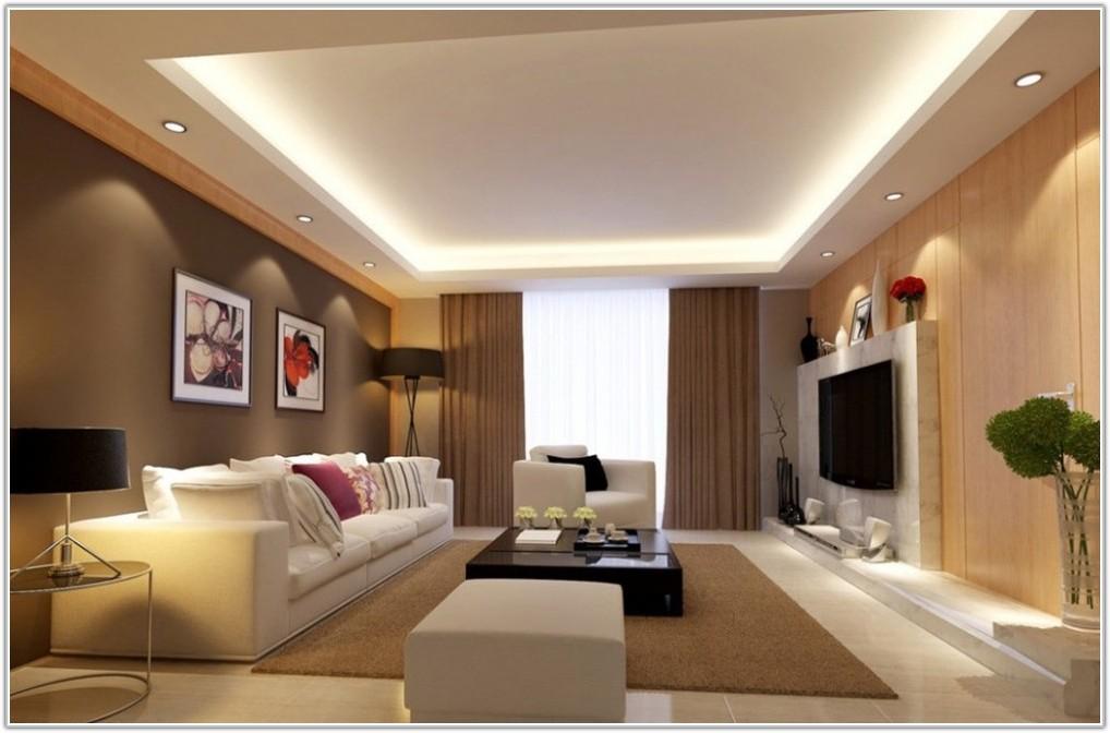 Big Light For Living Room