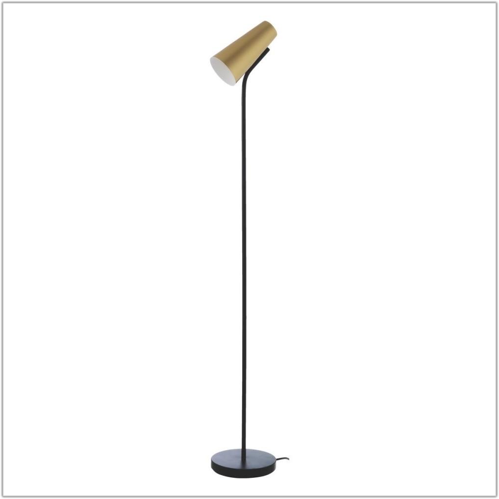 Black And Gold Floor Lamp Uk