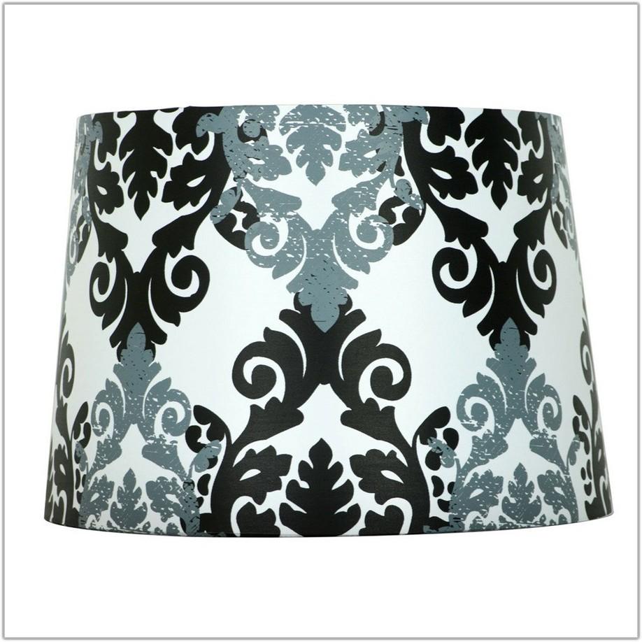 Black And White Striped Lamp Shade Australia
