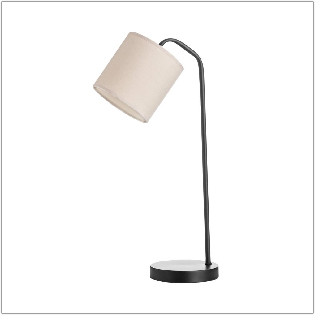 Black Table Lamp Base Uk