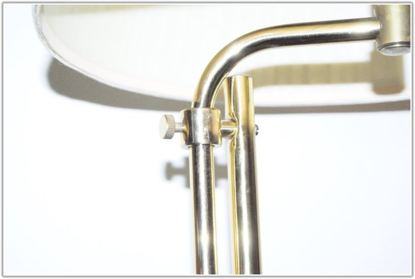 Brass Floor Lamp Made In Usa