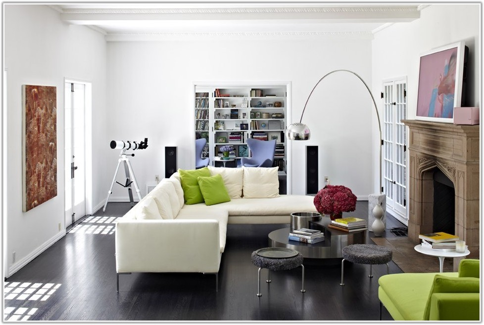Bright Lamps For Living Room