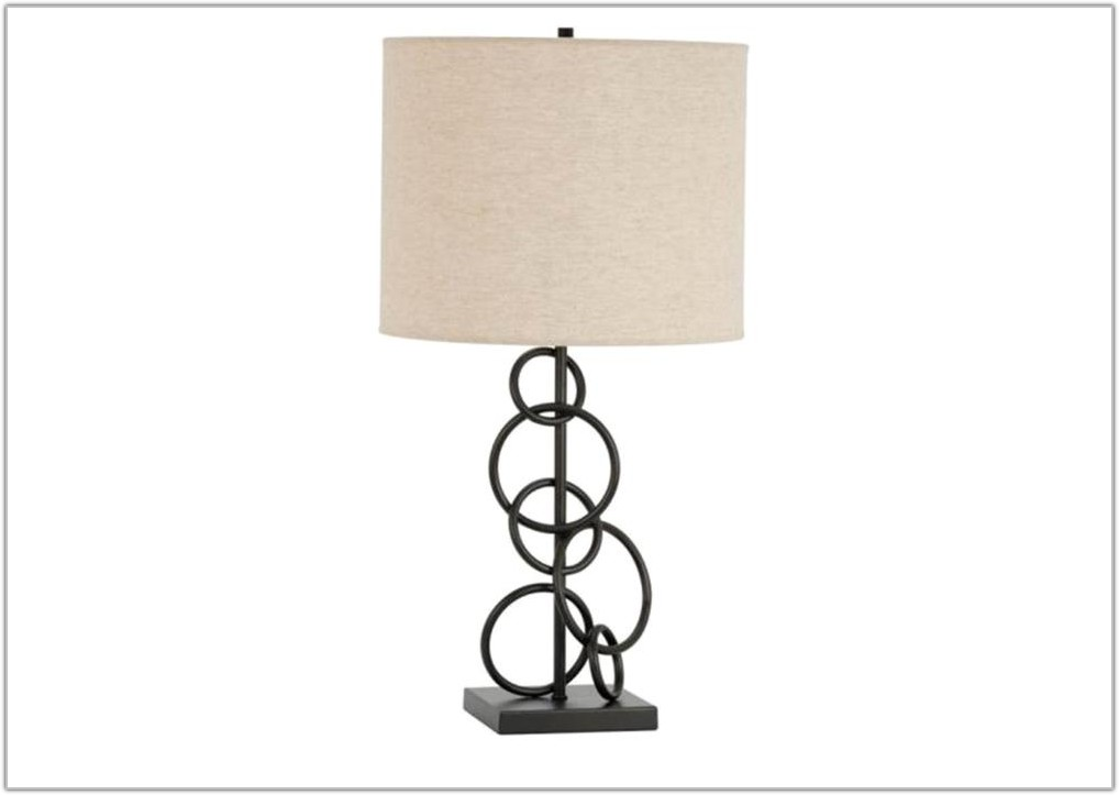 Bronze Table Lamps For Living Room