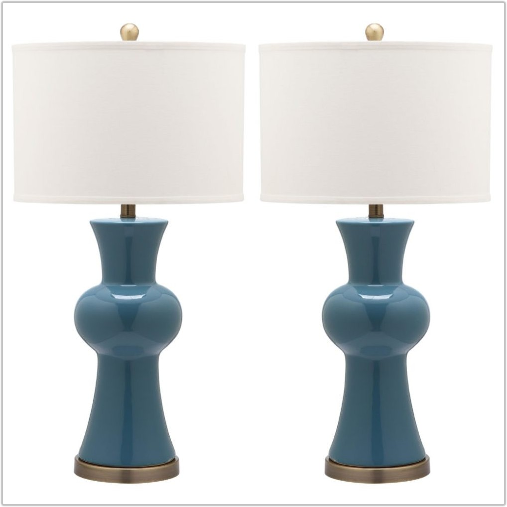 Brooklyn 3 Piece Lamp Set