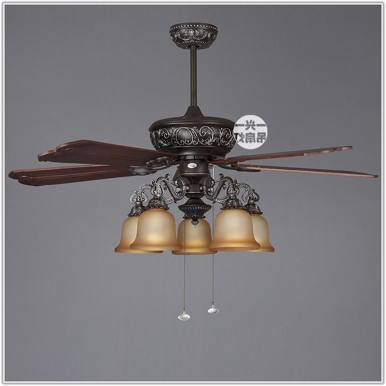 Ceiling Fan Lamp Shades White