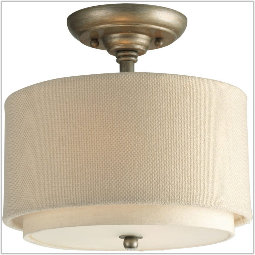 Ceiling Fan Light Kit With Lamp Shades