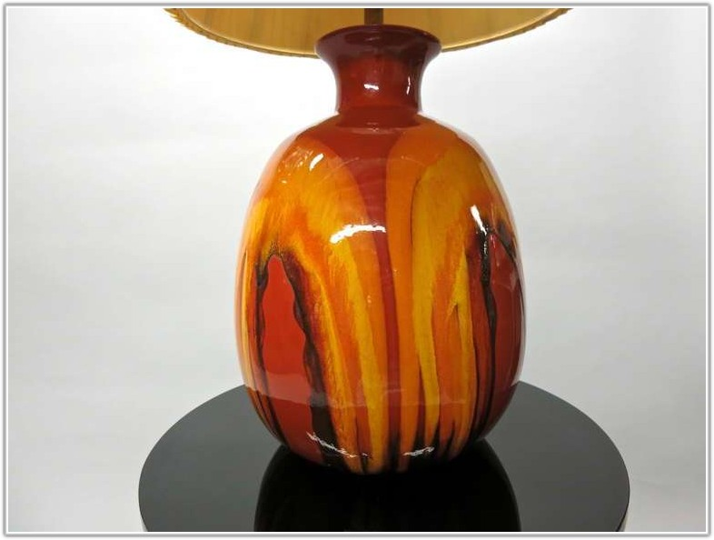 Ceramic Table Lamps Made In Usa