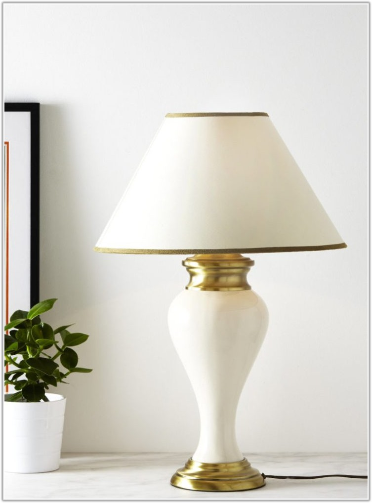 Ceramic Table Lamps On Ebay