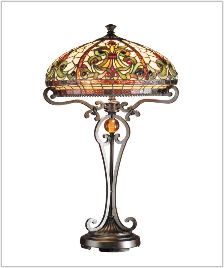 Cheap Tiffany Style Desk Lamps