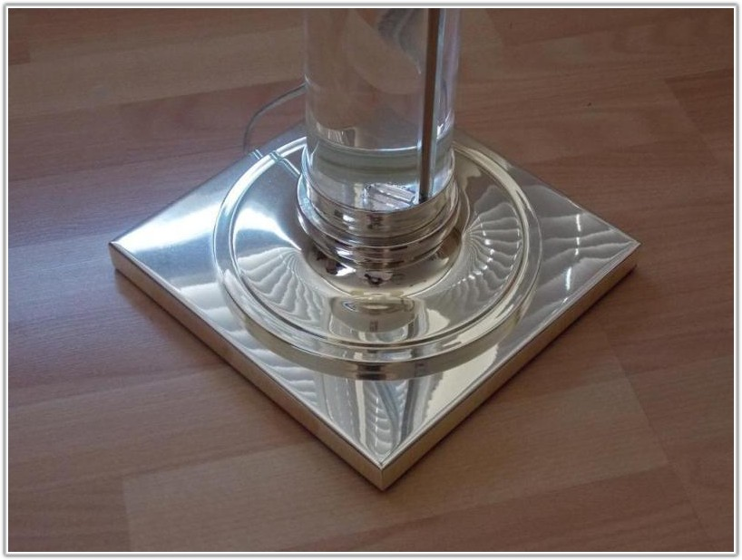 Chelsea Floor Lamp Restoration Hardware